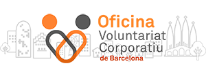 Oficina del Voluntariat Corporatiu de Barcelona